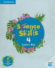 Science Skills Level 4