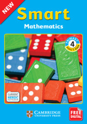 Smart Mathematics Pupil's Book Revised with Cambridge Elevate Edition Primary 4