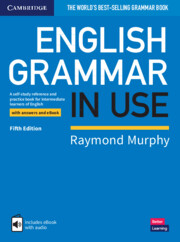 English Grammar in Use 5th Edition
