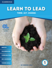 Learn to Lead Level 4