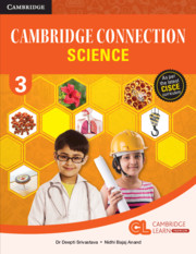 Cambridge Connection Science Level 5