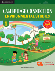 Cambridge Connection Environmental Studies Level 1