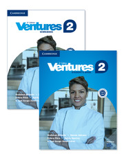 Ventures Level 2 Value Pack