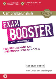 Cambridge English Booster