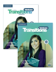 Ventures Level 5 Transitions Value Pack