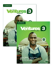 Ventures Level 3 Value Pack