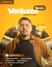 Ventures Basic Digital Value Pack
