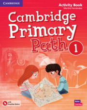 Cambridge Primary Path Level 1