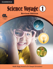 Science Voyage Level 1