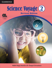 Science Voyage Level 2