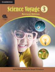 Science Voyage Level 3 Student's Book with App