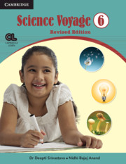 Science Voyage Level 6