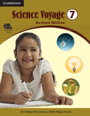 Science Voyage Level 7