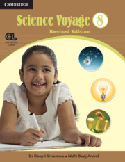 Science Voyage Level 8 Student's Book with App