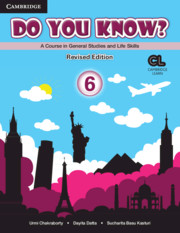 Do You Know? Level 6 Student's Book with AR APP