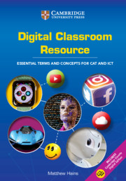 Digital Classroom Resource