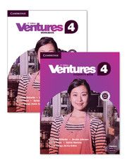 Ventures Level 4 Value Pack
