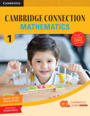 Cambridge Connection Mathematics Level 4