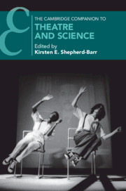The Cambridge Companion to Theatre and Science