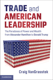 Trade and American Leadership