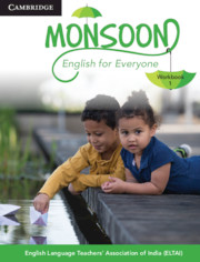 Monsoon Level 1 Workbook