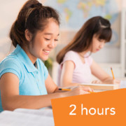 2-hour Online Teacher Development Courses Using Projects with Teenagers