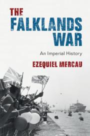 Falklands War Pdf