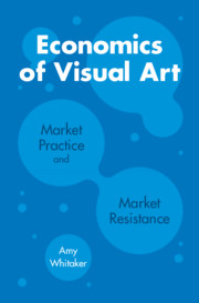 Economics of Visual Art