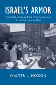 The Israel Lobby And U.s. Foreign Policy Pdf
