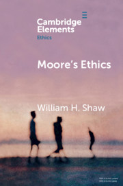 Elements in Ethics