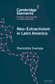Neo-extractivism in Latin America