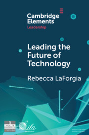 Leading the Future of Technology