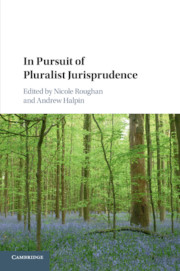 In Pursuit of Pluralist Jurisprudence