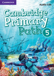 Cambridge Primary Path Level 5