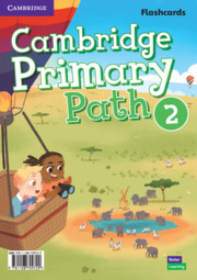 Cambridge Primary Path Level 2