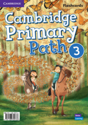 Cambridge Primary Path Level 3