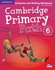 Cambridge Primary Path Level 6