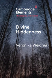 Divine Hiddenness