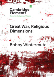 Great War, Religious Dimensions