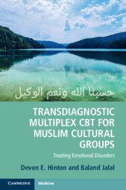 Transdiagnostic Multiplex CBT for Muslim Cultural Groups