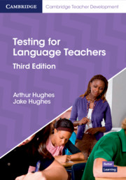 Testing for Language Teachers 3rd Edition