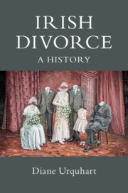 Irish Divorce