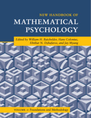 New Handbook of Mathematical Psychology