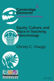 Equity, Culture, and Place in Teaching Paleontology