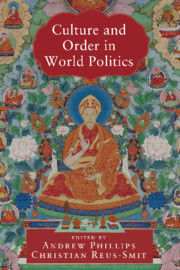 Culture and Order in World Politics