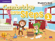 Cambridge Little Steps American English