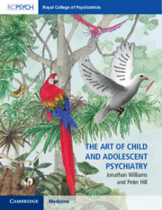The Art of Child and Adolescent Psychiatry