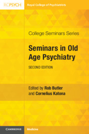 College Seminars Series