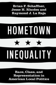 Hometown Inequality