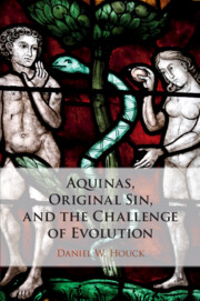 Aquinas, Original Sin, and the Challenge of Evolution